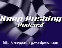 Keep Pushing PodCast