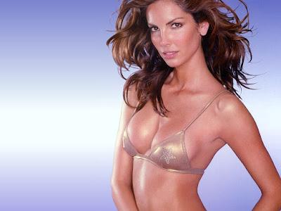 Spanish Model Eugenia Silva Hot Wallpaper