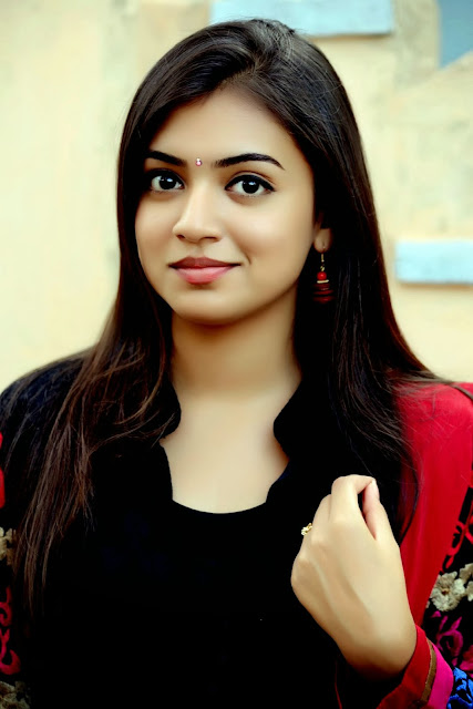 Nazriya Nazim hd Photos
