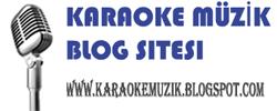 Karaokem ; Karaoke Müzik, Ensturmental ve Md Altyapı Fon Müziği Sitesi