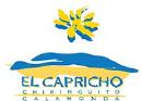 CHIRINGUITO EL CAPRICHO