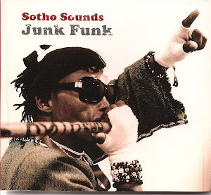 Sotho Sounds Junk Funk