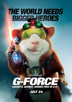 G-Force (2009) 1080p
