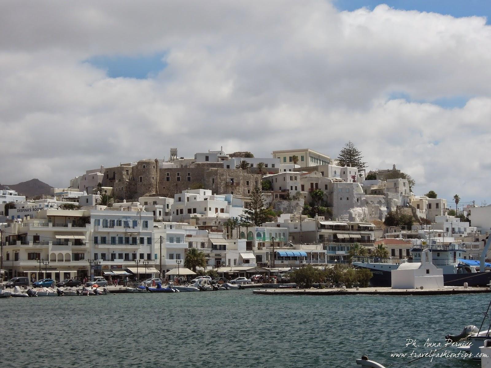 Vacanza in grecia naxos for Grecia vacanze