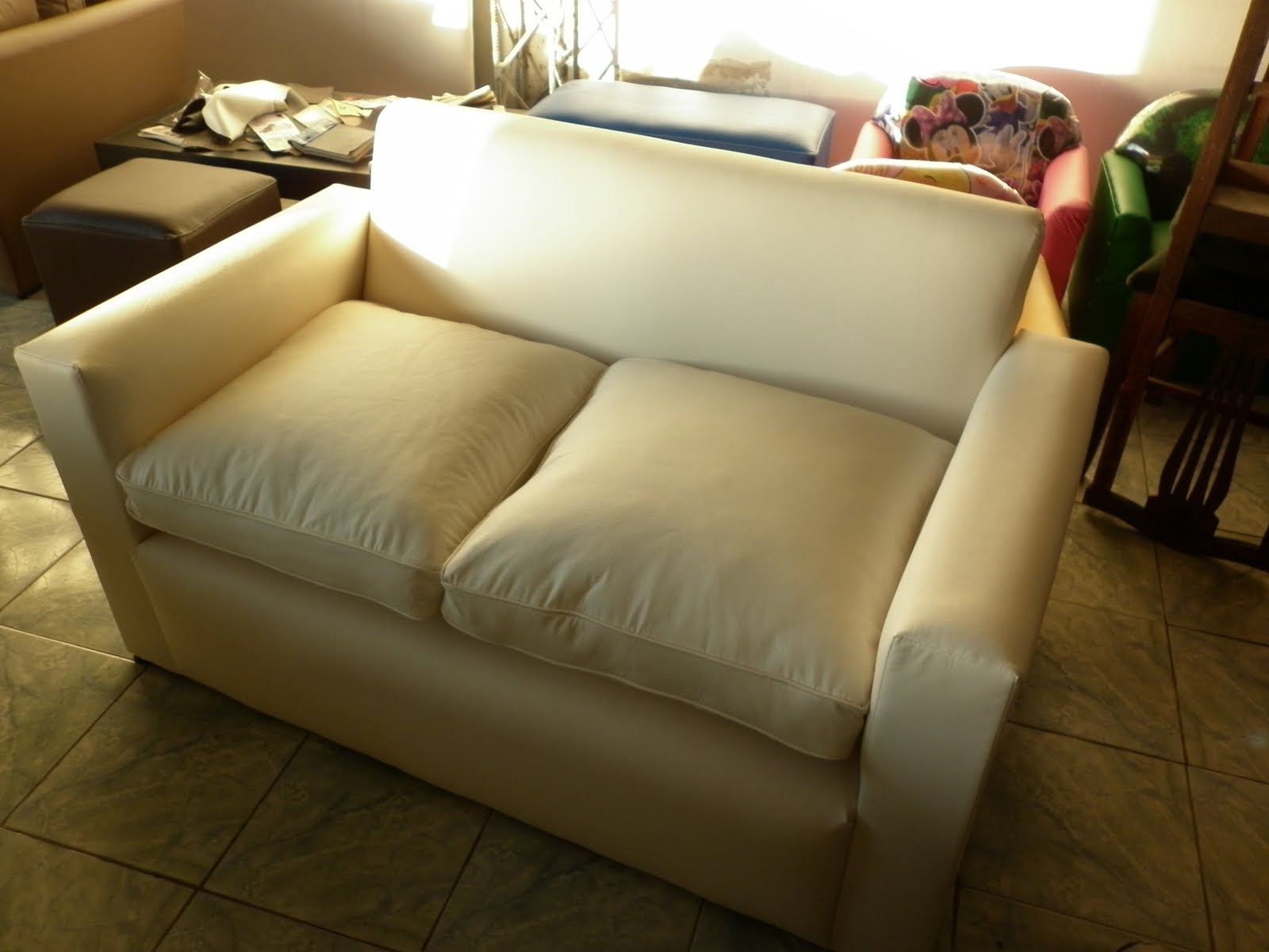 SILLON NORDICO