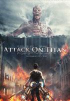 Attack on Titan (2015)