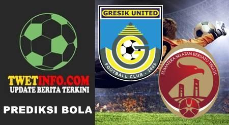 Prediksi Gresik United vs Sriwijaya, Gresik United vs Sriwijaya