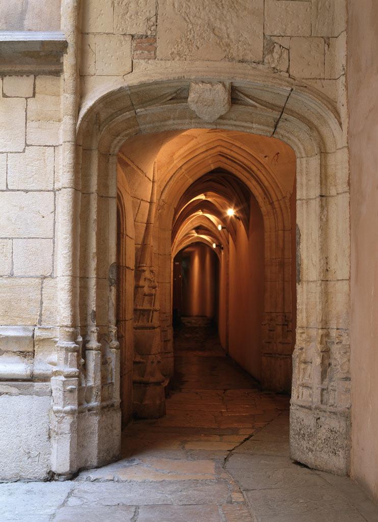 Ponts et merveilles for Salon du bois lyon