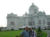 Bangkok- Pattaya 5hari 4malam