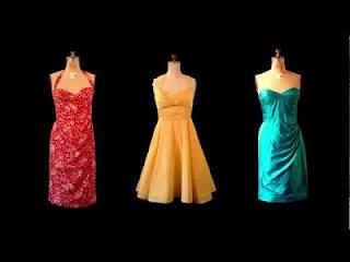Bombshell Dress Class