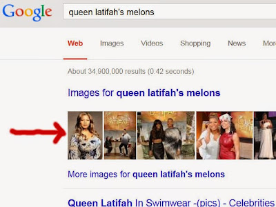 Queen Latifah's real name