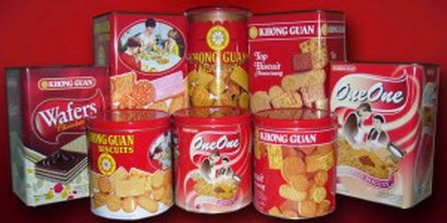Lowongan Khong Guan Biscuit Indonesia