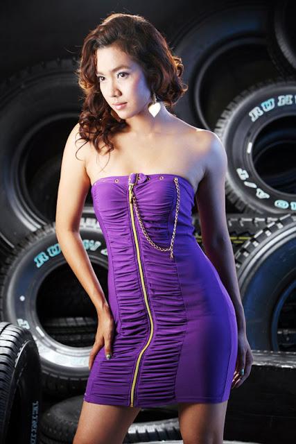Myanmar Model - Moe Hay Ko