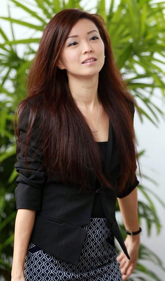Serina Wee