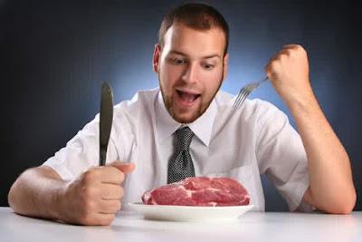 5 Bahaya Terlalu Banyak Konsumsi Daging Sapi dan Kambing