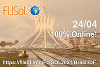 FLISOL-DF 2021