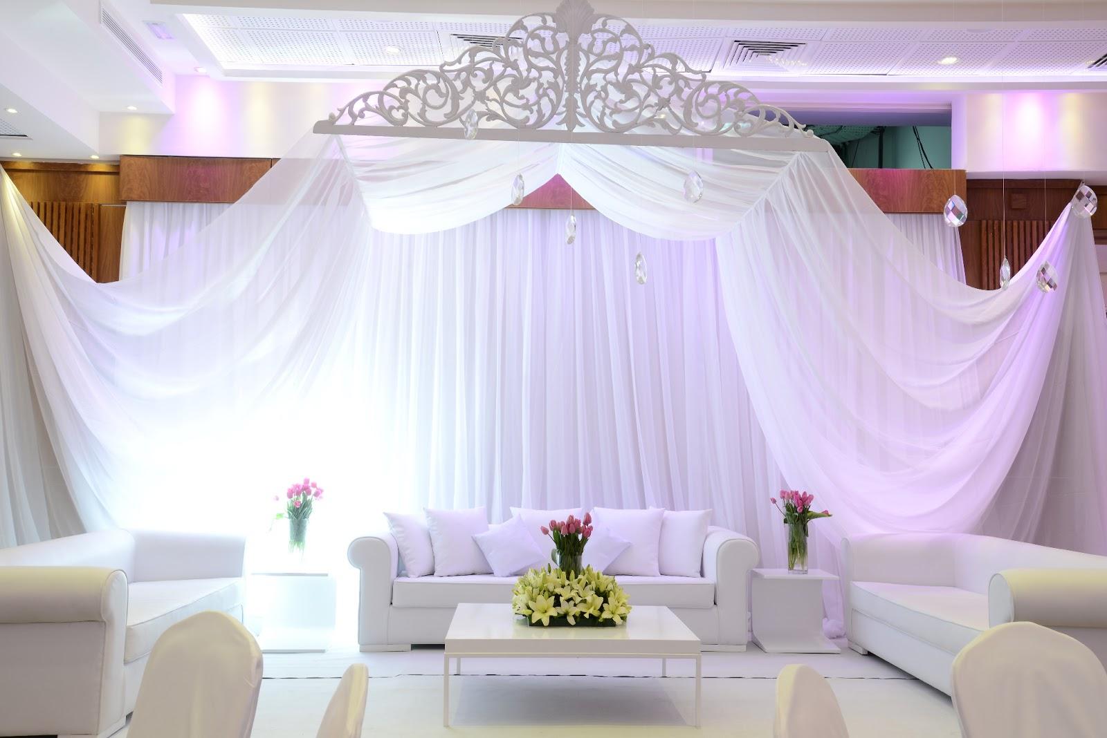 mariage en tunisie reception en tunisie diner de mariage diner