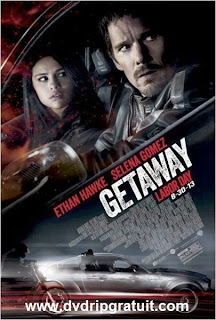 Getaway DVDRip French DDL Streaming Torrent