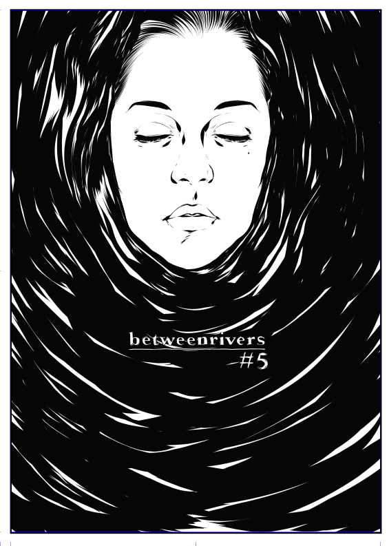 ©Mojo Wang - Mini Comic Story: Between Rivers #5
