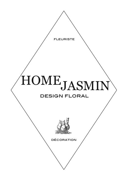 HOME JASMIN - LE BLOG