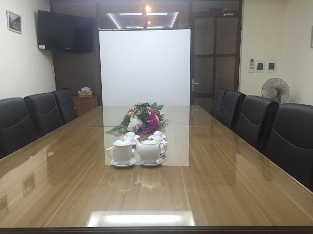 Nâng cấp hệ thống phòng họp cho thuê