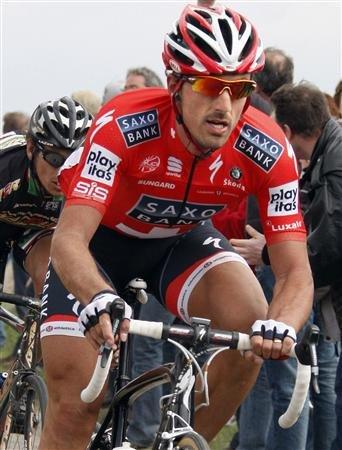 paris roubaix 2011. Demain, Paris - Roubaix la grande classique française sera diffusée à partir