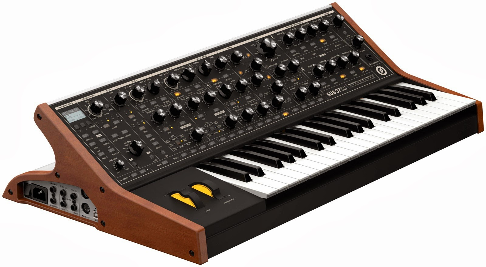 Image result for synthesizer