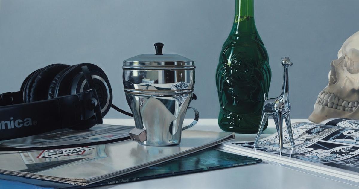 15-Sugar-Dispenser-Jason-de-Graaf-Alternate-Reality-living-in-Acrylic-Paintings-www-designstack-co