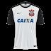 Provável Corinthians 2015 - Nike
