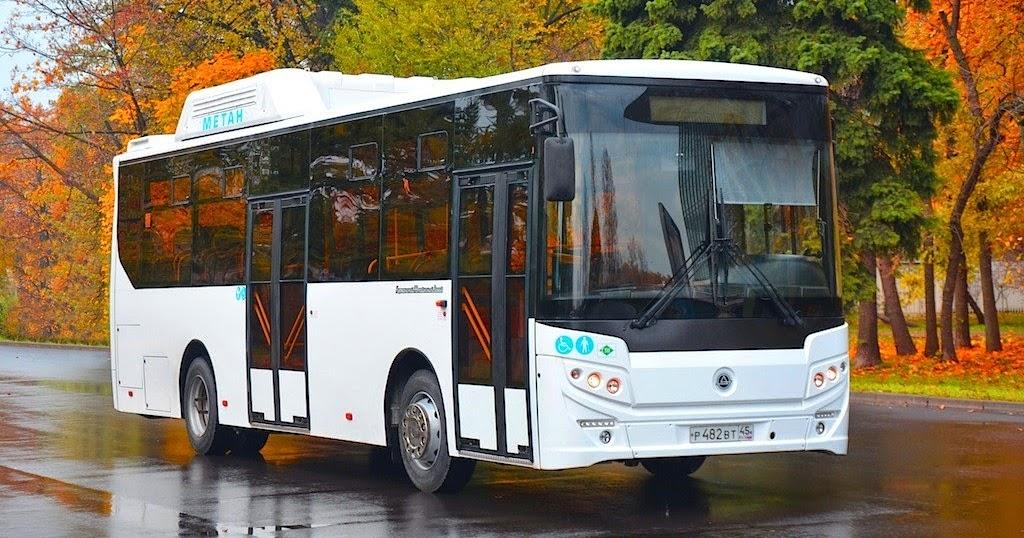 хоть производители автобусов в россии проверенные