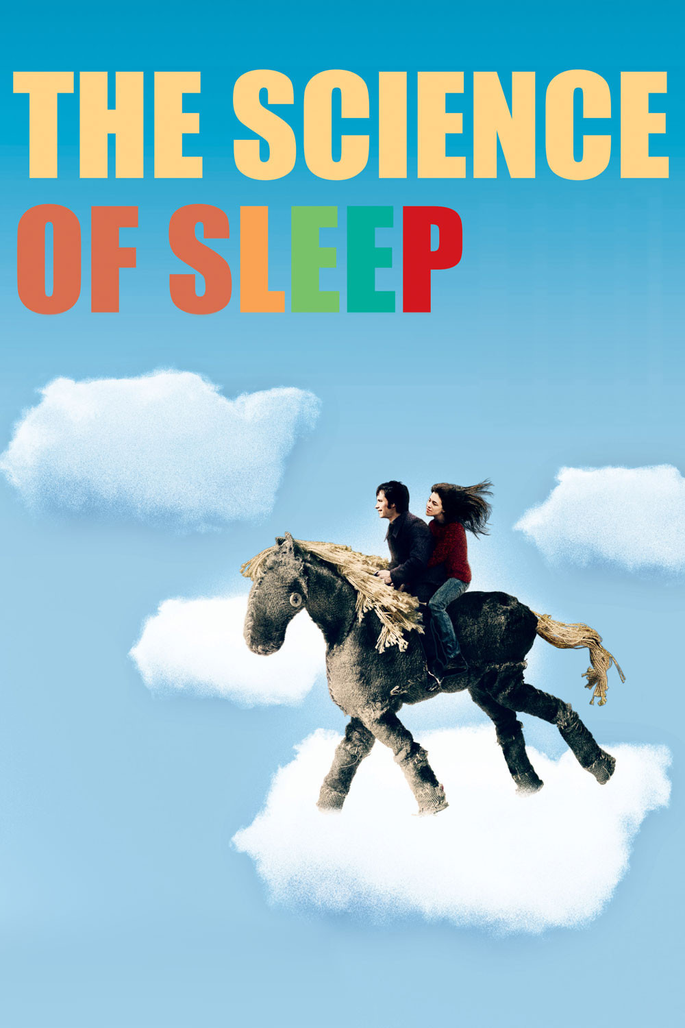 la science des rves the science of sleep la ciencia del sueo - Resume La Science Des Reves