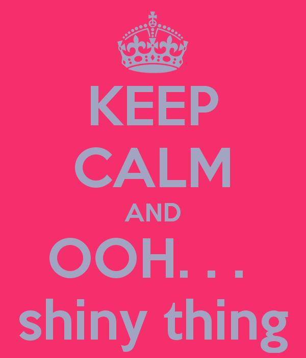 OMG SHINY THINGS! Christmas Inspirations - Omg Shiny Christmas - 33