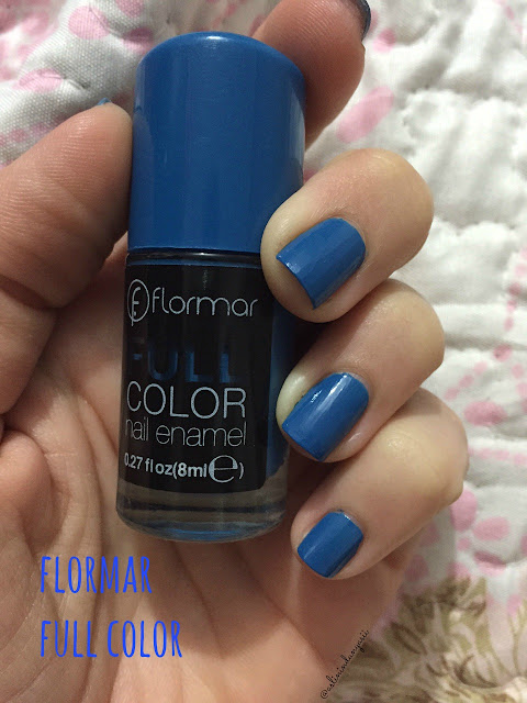 flormar full color