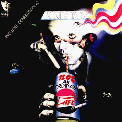 Kornelyans - Not An Ordinary Life 1974 (Yugoslavia, Symphonic Prog)