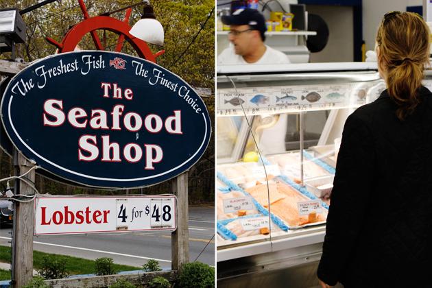 the seafood shop east hampton