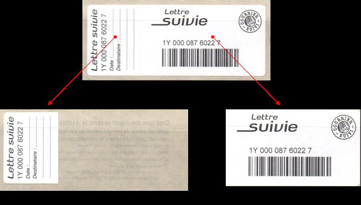 Libre service affranchissement actualit naissance d 39 un nouveau servic - La poste suivi du courrier demenagement ...