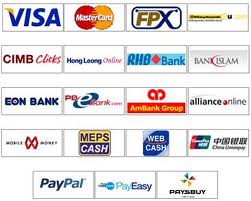 Payment Method -