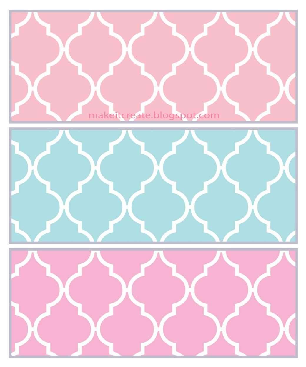 the gallery for gt light pink anchor background