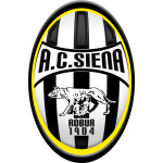 Logo Tim Klub Sepakbola A.C. Siena PNG