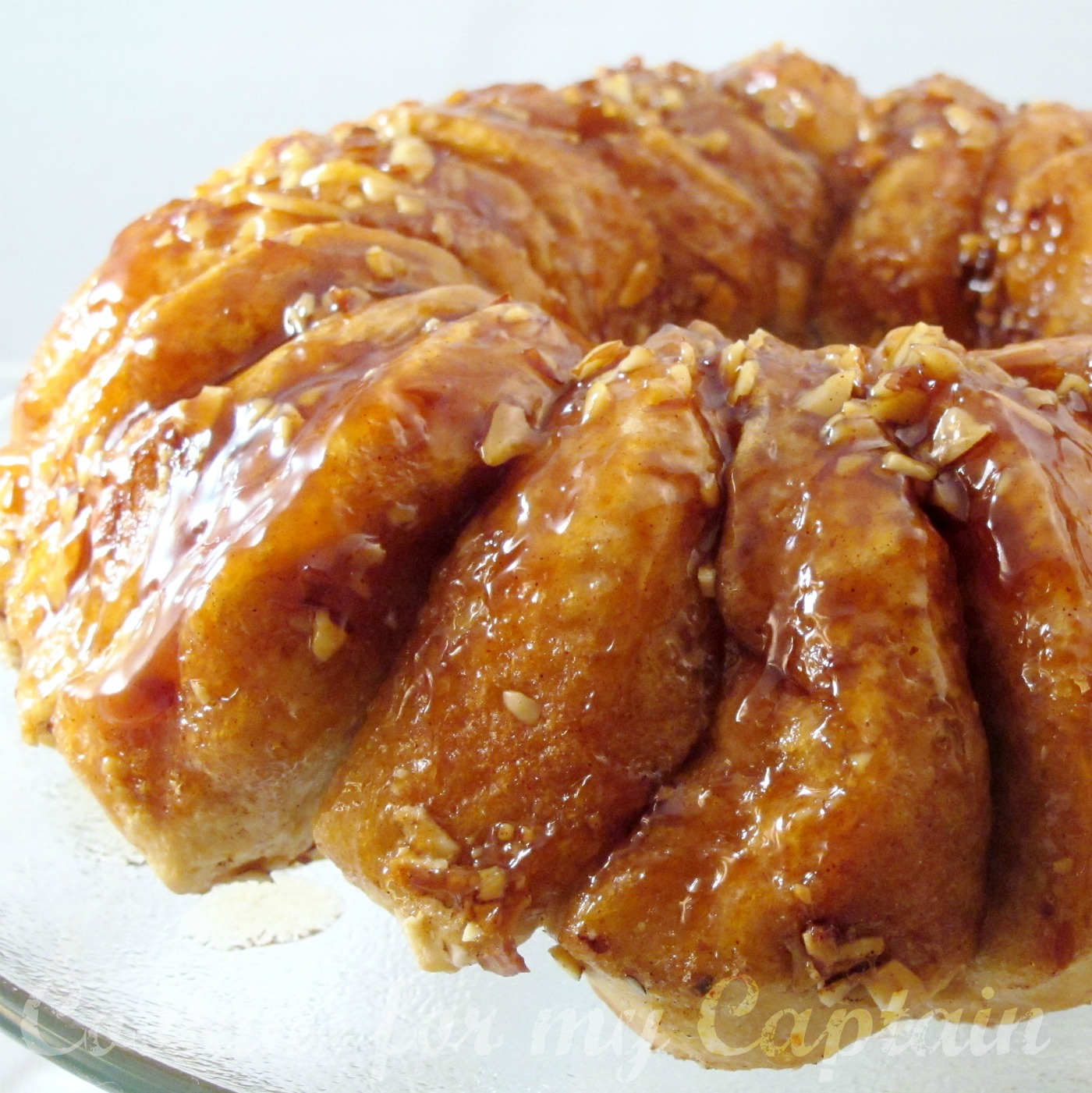 Monkey Bread--Different Version!