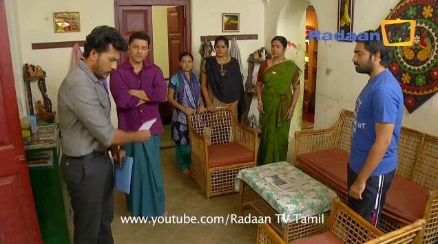 Vani Rani Promo 154 This Week 11-11-2014 To 15-11-2014