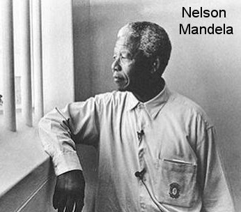 mandela dark years Nelson mandela - questions and answers question: answer: he was jailed for 18 years before he was moved to pollsmoor prison on the mainland.