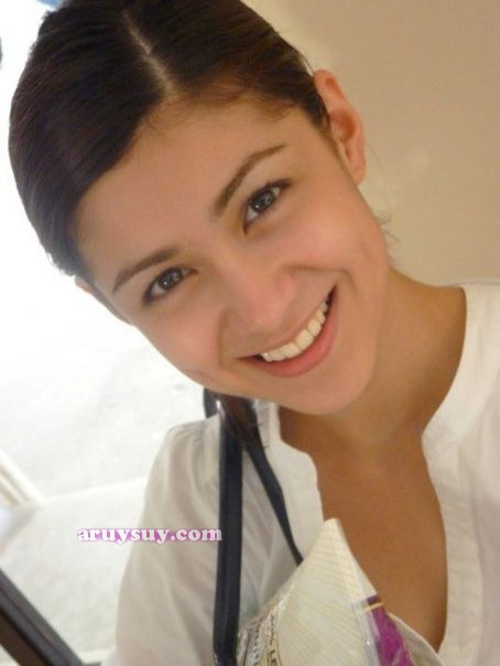 pretty filipina actress carla abellana