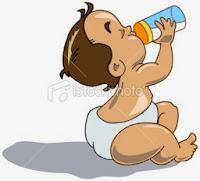 Apakah Penting Susu Formula untuk Bayi