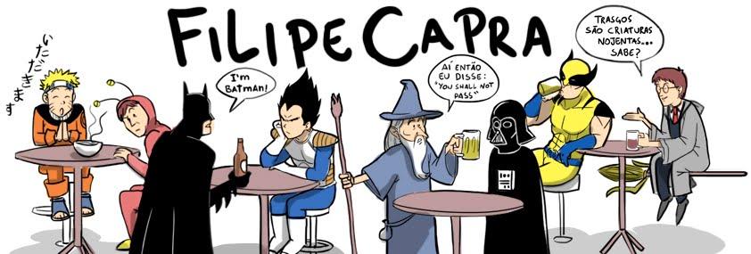 Filipe Capra
