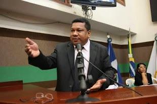 """""""DR.CÉLIO BISPO, UM HOMEM DE DEUS A SERVIÇO DO POVO"""""""
