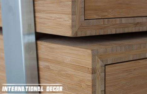 Original storage shelves unit