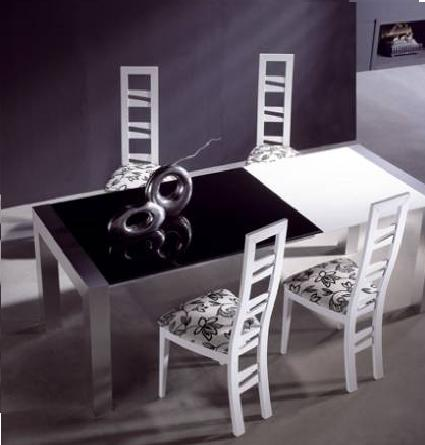 Latest Dining Tables latest furniture trends: styles of dining tables