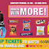 7-Eleven Snack More Win More Contest: Win VIP tickets to watch Maroon 5 Live in Manila and APPLE Watch Sport! #7ElevenMY #SnackMoreWinMore