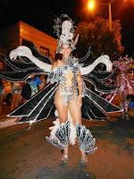 Carnaval de Quixadá com os blocos Camaleão e Crocodilo. Fotos: Alex Pimentel / Diário do Sertão Central.